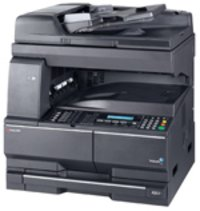 A3 Multifunctional Copier With Network Printing