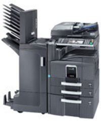 Intelligent Multifunctional Copier