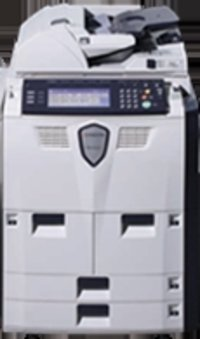 Adjustable Touch Screen Control Panel Copier (KM-8030)