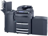 High Speed Document Photocopier