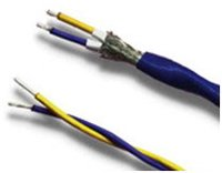 PTFE Insulated Thermocouple Cable