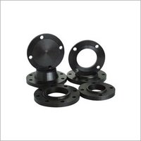 Steel Buttweld Pipe Flanges