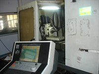 Industrial Cnc Tool Grinding Machine