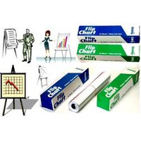 Flip Chart Papers