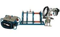 Plastics Pipe Welding Machine