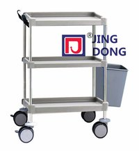 Modern Magic-Box Series Instrument Cart/Trolley