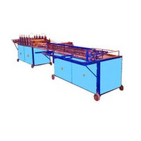 Chikki Cutting Machines