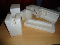 Different Moulds And Shapes For Electrical Packing