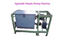 Agarbatti Masala Mixing Machine