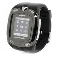 Watch Mobile Phone With Camera