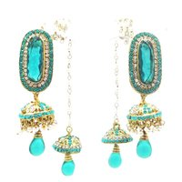 Kashmiri Design Earring