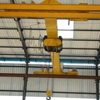 Eot Cranes Single Girder