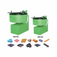 Tile Mixer Machine