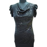 Party Wear Ladies Tops