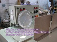 Hydraulic Digital Buffet Plate Making Machine
