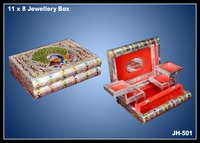 Bangle Boxes