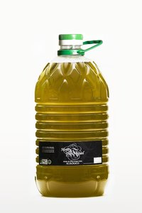 Organic Olive Oil Extra Virgin