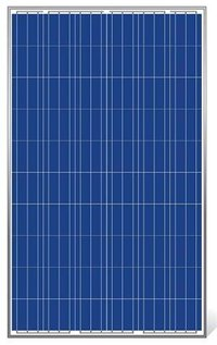 Stand Alone Solar Power Module