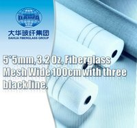 Fiberglass Mesh With All Kind Of Sqm