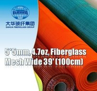 Fiberglass Mesh