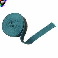 Cotton And Polyester Webbing Belts