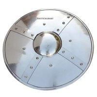Brass Magnifying Lenses