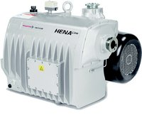 Hena 400 Powerful Rotary Vane Pump