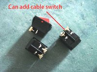 ST-K16 Socket Cable Switch