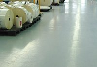Metallic Flooring Hardener