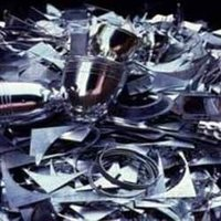 High Nickel Alloy Scrap