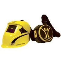 Respiratory Safety Equipment