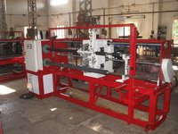 Tapes Slicing Machine