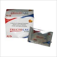 Fructolac Sachets