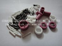 Thermostat Ceramic Ring Tube