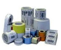 Barcode Labels And Thermal Transfer Ribbons