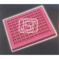 Rubber Mat For Control Panels