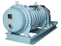Industrial Vacuum Booster Pump