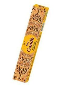Traditional Incense Stick (Sree Gandh)