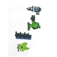 Pulsafeeder Metering Pumps