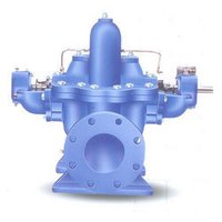 Industrial Horizontal Split Case Pumps