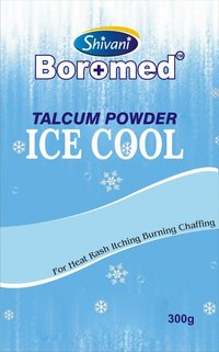 Talcum Powder