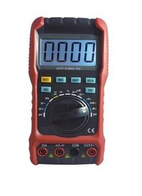 Digital Multimeter VTCE 6205