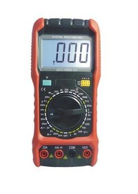 Digital Multimeter VTCE 6201