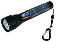 Solar Torch