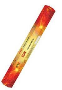 Sun- Favourites Incense Stick