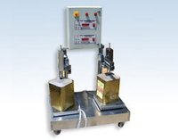 Drum Filling And Weighing Machines