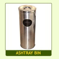 Ashtray Bins