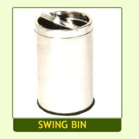 Swing Bins