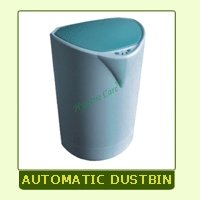 Automatic Dustbin