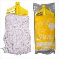 Plastic Handle Mop